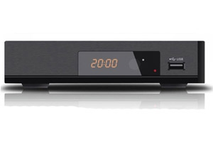 Tuner cyfrowy LC-DVB-T 2000 SD